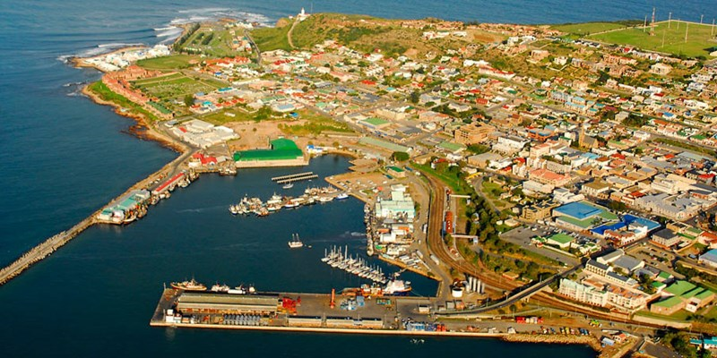 Mossel Bay Harbour Development